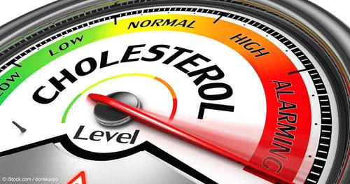 total cholesterol