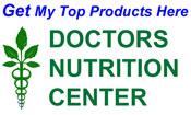 Doctors Nutrition Center Banner