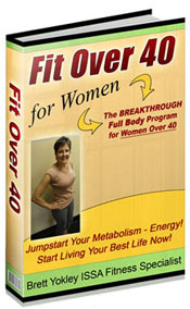 Fit Over 40 for Women