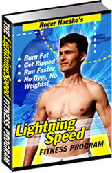 lightning speed fitness program
