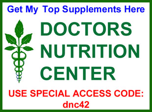 Doctors Nutrition Center
