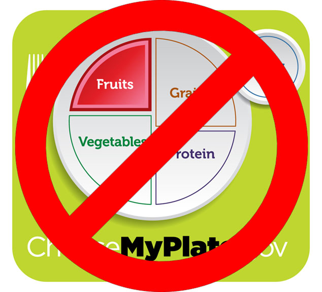 eating right ban choosemyplate