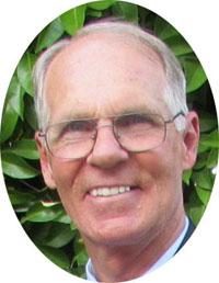 Dr Dennis Clark - Herbscientist