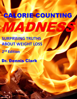 calorie counting madness 2nd ed